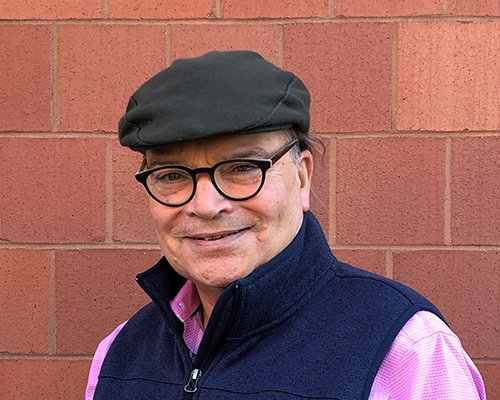 Advisory board member Shimshon Gottesfeld, Ph.D.