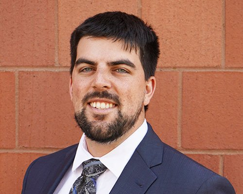Jared Nash, Ph.D. Chemical Engineer