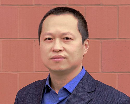 Junhua Wang, Ph.D. Chief Scientist and Co-Founder