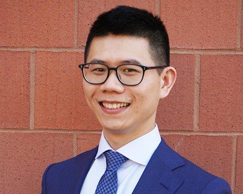 Lan Wang, Ph.D. CTO, Senior Chemist, and Co-Founder